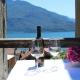Ferienwohnung Vercana La Nicchia